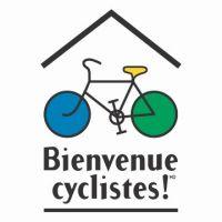 Bienvenue Cyclistes!
