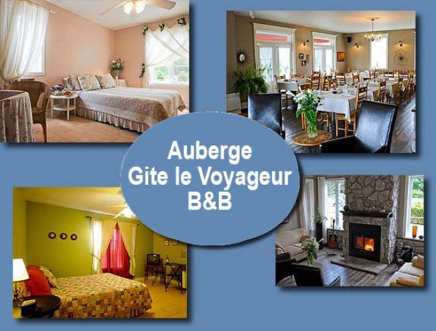 B&B le Voyageur Inn