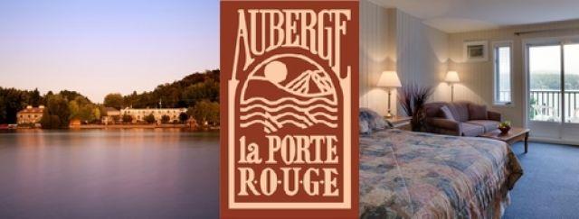 Auberge La Porte Rouge